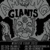 Among Giants – Announces Holiday Tour / Inaugural Release On Jetsam-Flotsam
